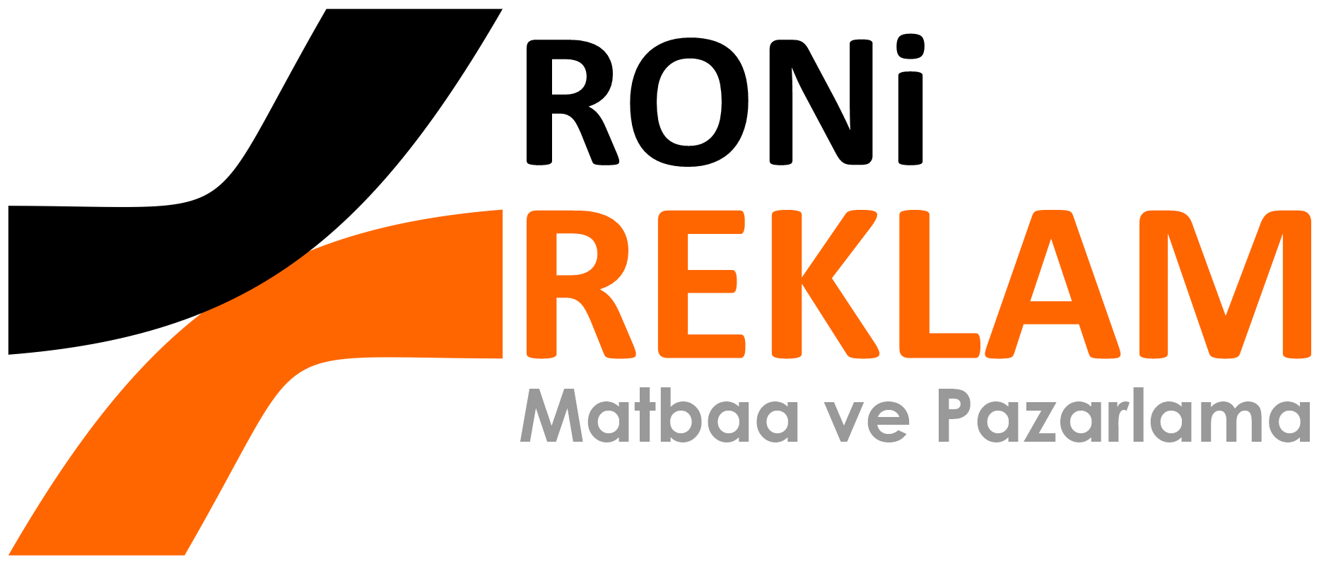 roni reklam main logo