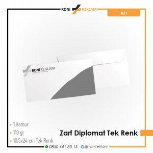 Zarf Diplomat