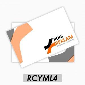 Lakli Kartvizit (RCYML4)